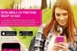 """Campania de trecere la brandul """"T"""": Agenţia Eventures şi Cosmote îşi dispută o aplicaţie de mobil"""