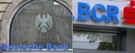 Germanii de la Deutsche Bank curata inca 440 mil. euro din neperformantele BCR