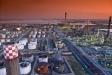 Rafinaria Petromidia, record istoric de peste 5 milioane de tone de materii prime procesate, la finalul anului 2014