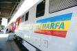 CFR Marfa a intrat pe profit anul trecut dupa ce a adunat pierderi de 1,8 miliarde de lei in sase ani