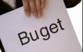 Bugetul pentru 2016 e proiectat cu deficit de 2,95% din PIB