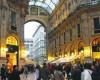 Cu 1 euro pleci sa faci shopping la Milano