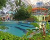 Revelion mediteranean la piscina in Ungaria si baie termala in Felix