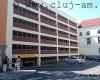 Primaria construieste trei parkinguri pe trei strazi din cartierul Manastur