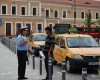 Taximetristii clujeni, amendati de ITM