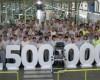 1.500.000 de motoare K7 fabricate la Mioveni