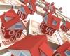 Companiile imobiliare au redus aproape la jumatate banii adusi in firmele detinute in Romania