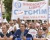 Angajatii Oltchim Ramnicu Valcea vor primi avansul pentru luna septembrie pana in 15 noiembrie