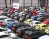 În vremuri de criză, românii cumpără mașini SECOND HAND. Importurile au crescut cu 82%