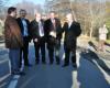 USL inaugureaza drumuri incepute de Alin Tise