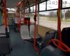 RATUC introduce de luni, autobuz pe strada Mehedinti