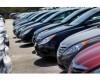 Intentia romanilor de a achizitiona autoturisme a scazut cu 12%
