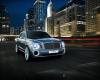 Cum arata un concept oficial de SUV Bentley