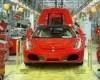 Ferrari a oferit bonusuri de mii de euro celor 3 mii de angajati pentru productivitate si performanta