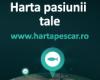 Hartapescar.ro, prima retea de localizare pentru pescuit