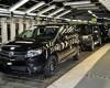 Dacia a fabricat peste 100.000 de motoare pe benzina turbo TCe 90