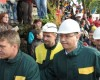 Proiectul minier de la Rosia Montana se va face in baza Legii cadru, daca se incadreaza