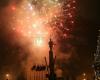 REVELION 2014: Primaria ii asteapta pe clujeni in Piata Unirii cu 700 de sticle de sampanie, concerte si focuri de artificii