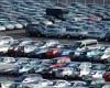 Piata auto europeana, cel mai puternic avans din ultimii patru ani