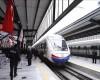 Modificari in circulatia trenurilor internationale. Vezi cum va circula Cluj-Budapesta