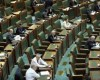 Senatul se reuneşte luni în sesiune extraordinară pentru legea privind reducerea CAS