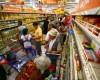 Comertul alimentar a pierdut in criza 30.000 de locuri de munca