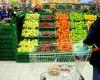 51% din carnea, legumele si fructele din supermarket sa fie romanesti
