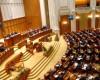 """Parlamentarii nu renunță la pensiile """"nesimțite"""". Încă un vot pentru pensiile speciale"""