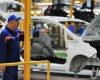 """Ford produce într-o lună cât Dacia într-o zi şi jumătate. Al treilea constructor e """"pe ţeavă"""""""