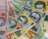 Angajatorii au plătit în T1 cu aproape un miliard de lei mai puţin la CAS