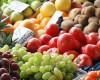 INS confirmă: Prețurile alimentelor au crescut, înainte de reducerea TVA, cu 1%
