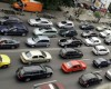 INS: Vânzările de maşini au crescut cu 4,7%