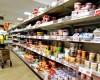 Consumul de alimente a crescut cu 17% în primele două săptămâni cu TVA redus