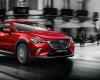 Vânzările Mazda în România au crescut în primul semestru cu 20%