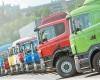 Locuri de muncă pentru șoferii fără experiență. Salarii de la 1.000 euro pe lună