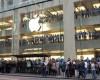 Apple, pe punctul de a anunţa cel mai mare profit anual înregistrat vreodată