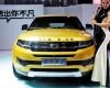 Chinezii au dat copy-paste la Land Rover și îl vând la preț de Dacia
