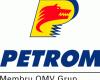 Profitul OMV Petrom a scăzut