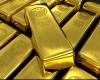 Prețul aurului, la cel mai scăzut nivel din ultimii șase ani