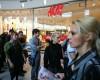 Retailerii de fashion au spart gheața: Reduceri de până la 50% în majoritatea magazinelor