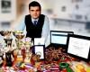 Patru români, pe lista Forbes a celor mai de succes tineri din Europa