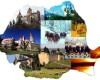 ANT și ANAT vor să aducă în România cei aproape 6 mil. de turiști ruși care mergeau în Turcia și Egipt