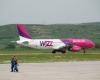 Compania Wizz Air lansează cursa Cluj-Napoca – Munchen, preţul unui bilet porneşte de la 109 lei