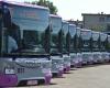 CTP Cluj se împrumută cu 20 de milioane de euro pentru noi autobuze şi tramvaie