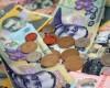 BREXIT-UL bagă leul în corzi. Moneda națională se depreciază masiv. Și este doar începutul zilei