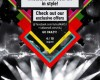 Iulius Mall Cluj vine cu o mulțime de surprize pentru pasionaţii de muzică, la Untold: chill spot, premii şi promoţii speciale
