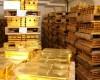 Câte tone de aur se află în seifurile BNR. Banca centrală rupe tăcerea