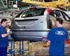 Vești neplăcute din economie: producția de mașini, în picaj