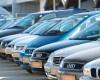 INS: Afacerile cu mașini, creștere considerabilă în 2016