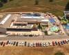 Aquapark-urile din Ardeal se bat cu ungurii pentru clujeni